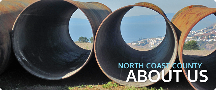 About North Coast County Water District