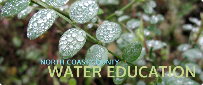 NCCWD Water Education